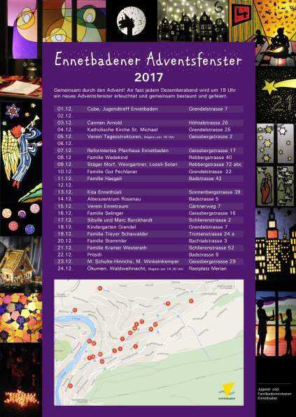 adventsfenster-ennetbaden-2017-flyer